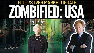 Zombified: USA – Mike Maloney