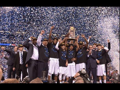 Duke Blue Devils: 2015 National Champions