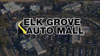 Elk Grove Automall special promotion