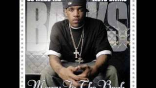 Lloyd Banks - Story To Tell