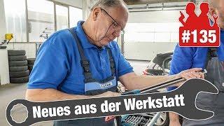 Audi A3 mit ABS-Problemen | Wasserverlust im Audi A1 - So geht es mit dem Auto weiter!