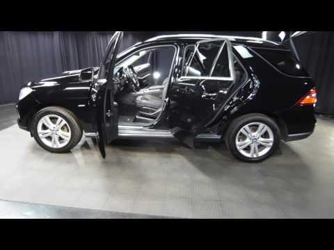 Mercedes-Benz ML 250 BlueTec 4Matic Business A Suomi-Auto, Maastoauto, Automaatti, Diesel, Neliveto, OTM-277