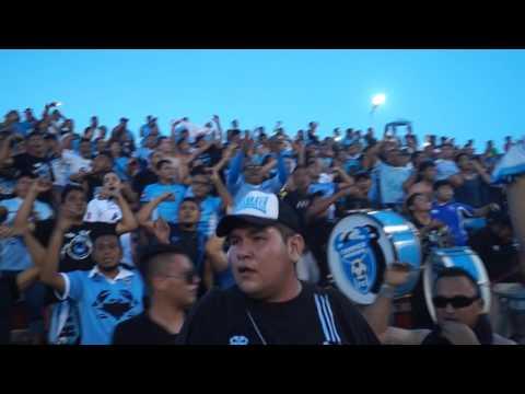 """""""LA TERRORIZER EN EL MARTE R. GOMEZ"""" Barra: La Terrorizer • Club: Tampico Madero • País: México"""