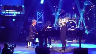 I Will Always Love You - Charice with David Foster