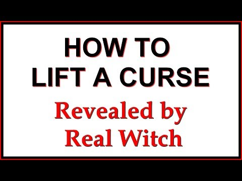 Download How To Remove A Curse And Bad Luck Forever Video