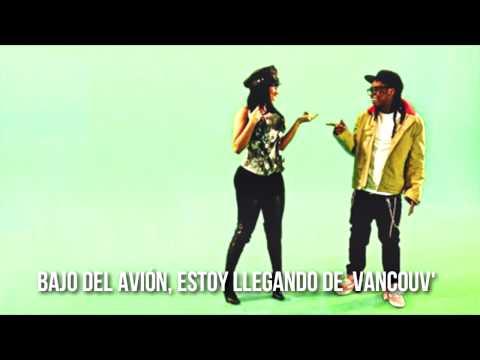 Nicki Minaj - Roger That (Subtitulado/Traducido al Español)♥