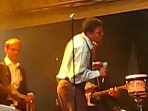Marla Glen - live 2009 - You do what you do...