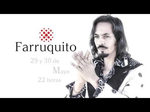 FARRUQUITO in Cardamomo – May 2021