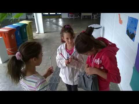 JEEP* - 5° Ano B  - EM Anchieta - Ubatuba - SP - Brasil - 2017