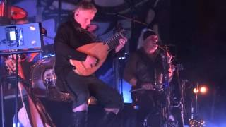 Subway to Sally - Eisblumen Live HD @ Christuskirche Bochum 19.03.2016