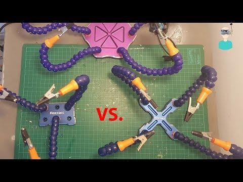 Realacc Third Arm Helpers Comparison