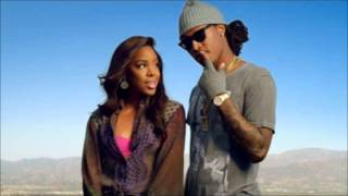 Future And Kelly rowland- neva end