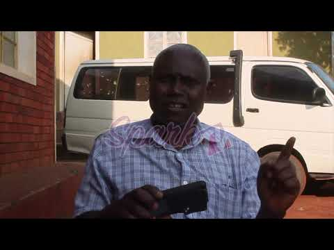 Pr Male advises Bujjingo to seek more knowledge about the bible