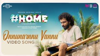 Onnunarnnu Vannu Suryan/Home