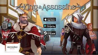 Видео King and Assassins