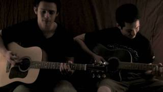 Life is Simple in the Moonlight Acoustic - The Strokes Cover