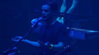 White Lies   Live @ Известия Hall, Moscow 19.04.2017 (Full Show)
