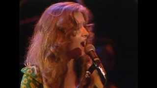 Bonnie Raitt Live On The Midnight Special