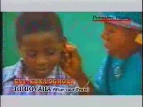 Evi-Edna Ogholi - Ririovara (Wipe Your Tears)