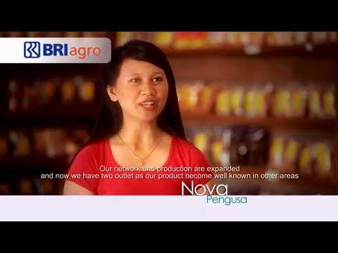 Company Profile BRI Agro