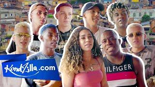 Funk Mineiro, Conheça os Novos MC's de BH