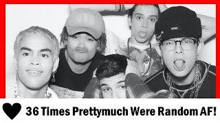 36 Times Prettymuch Were Random AF!