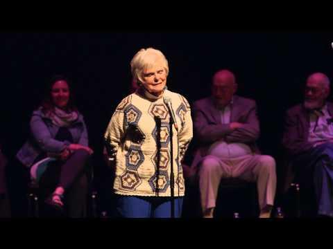 Betty Arnett