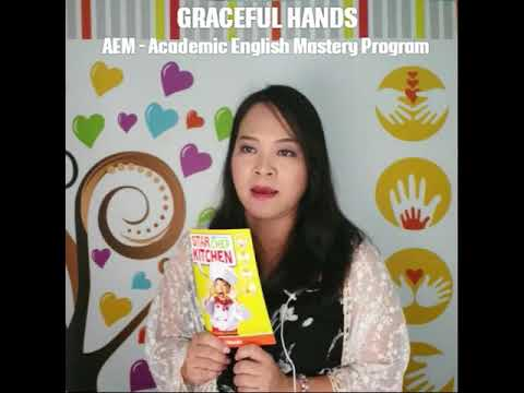 Graceful Hands - Cooking