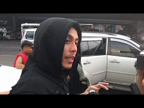 [UNTV]  Gilas basketball player Terrence Romeo, nasangkot sa gulo sa isang bar sa QC