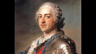 Граф Мориц Саксонский Маршал Франции