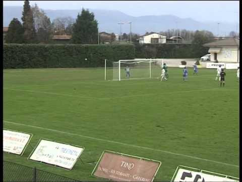 immagine di anteprima del video: Liapiave - Union S. Giorgio Sedico