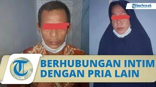 Suami di Aceh Dapati Istri Selingkuh, Sering Alasan ke Luar Kota hingga Sudah Berhubungan 10 Kali