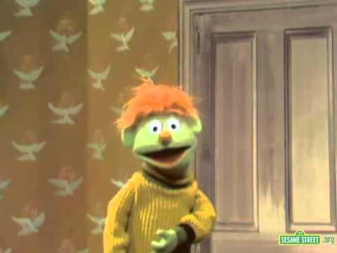 Classic Sesame Street   Farley's Mind