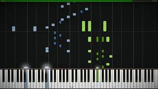 Tristam x Karma Fields - Build the Cities [Empire of Sound] (Synthesia)