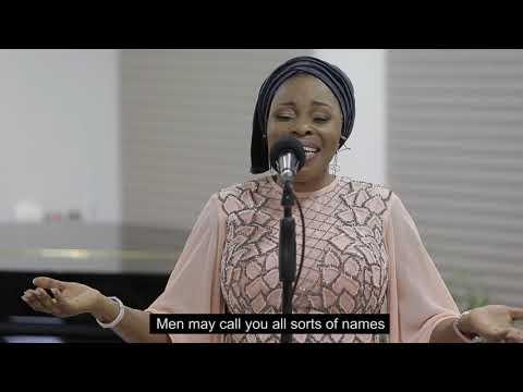 Tope Alabi - Logan Ti Ode