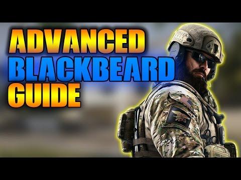 Rainbow Six Siege Guide: How to Play Blackbeard