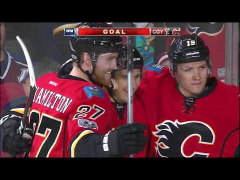 Colorado Avalanche vs Calgary Flames | January 4, 2017 | Full Game Highlights | NHL 2016/17