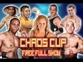Alpha-1 Wrestling - Chaos Cup - FULL SHOW