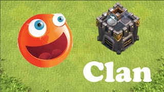 Joining A Clan! - Clash of Clans