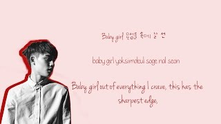 EXO - Call me baby (korean ver.) {Color coded lyrics Han|Rom|Eng}