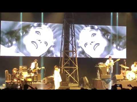 Así sonó Charly García en su potente concierto