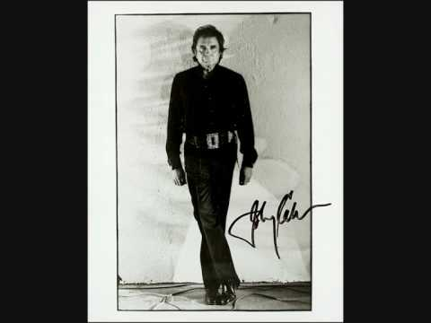 The Ballad of Annie Palmer (Song) by Johnny Cash
