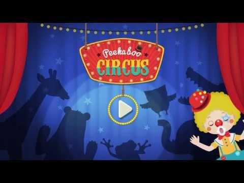 Video of Peekaboo Circus
