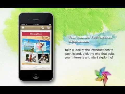 Video of DiscoverHongKong‧IslandWalksHD