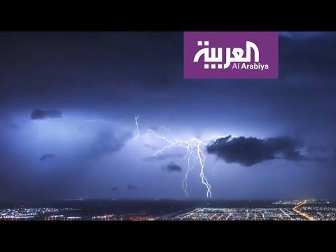 العرب اليوم - شاهد: مصور أردني يُكرس عدسته لنقل وجوه المدن