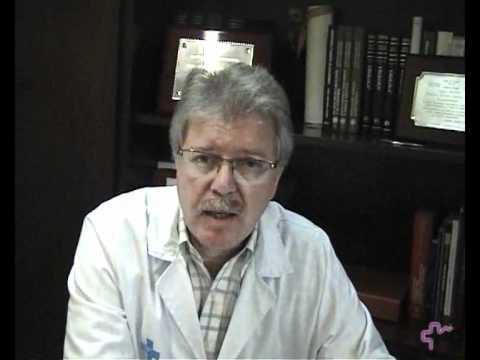 Cómo tocar identificar la próstata en los hombres
