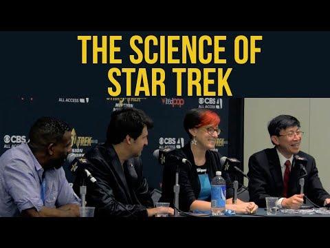 The Science of Star Trek - StarTalk All-Stars | FULL EPISODE