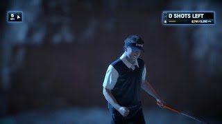 EA SPORTS™ Rory McIlroy PGA TOUR finally completed hard challenge