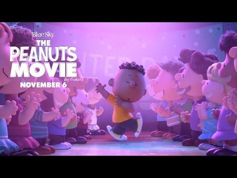 Peanuts (TV Spot 'Happy Franklin Day')