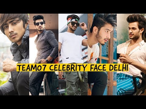 Team07 latest tik tok video Mr faisu, Jannat Zubair, Hasnain Khan, Ashnoor kaur, Riyaz, Arishfa khan